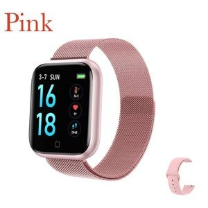 Unisex Smart Watch, Fitness Tracker